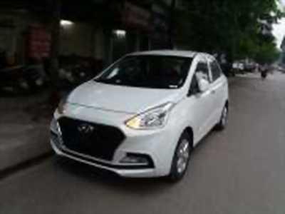 Bán xe ô tô Hyundai i10 Grand 1.2 MT 2018 giá 383 Triệu huyện thường tín