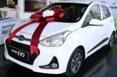 Bán xe ô tô Hyundai i10 Grand 1.2 MT 2018 giá 395 Triệu