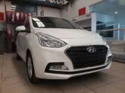 Bán xe ô tô Hyundai i10 Grand 1.2 MT 2018