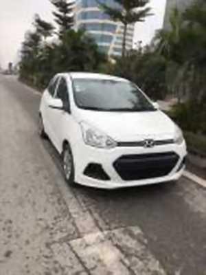 Bán xe ô tô Hyundai i10 Grand 1.2 MT Base 2015 giá 315 Triệu
