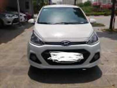 Bán xe ô tô Hyundai i10 Grand 1.2 MT Base 2015