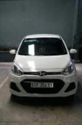Bán xe ô tô Hyundai i10 Grand 1.2 MT Base 2015 giá 360 Triệu