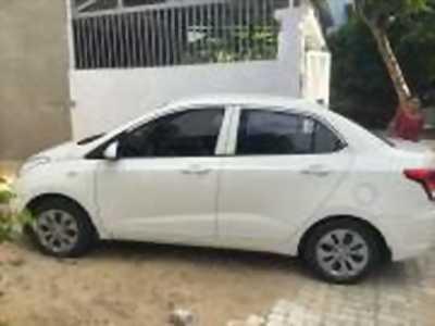 Bán xe ô tô Hyundai i10 Grand 1.2 MT Base 2016 giá 330 Triệu