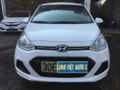 Bán xe ô tô Hyundai i10 Grand 1.2 MT Base 2016 giá 368 Triệu