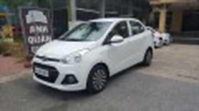 Bán xe ô tô Hyundai i10 Grand 1.2 MT Base 2016 giá 446 Triệu
