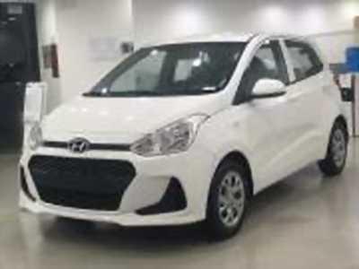 Bán xe ô tô Hyundai i10 Grand 1.2 MT Base 2017 giá 322 Triệu