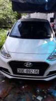 Bán xe ô tô Hyundai i10 Grand 1.2 MT Base 2017 giá 365 Triệu huyện mê linh
