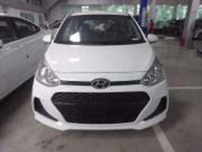 Bán xe ô tô Hyundai i10 Grand 1.2 MT Base 2018