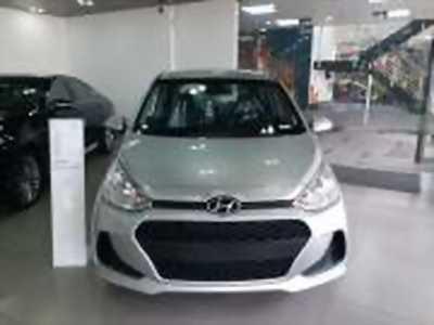 Bán xe ô tô Hyundai i10 Grand 1.2 MT Base 2018 giá 322 Triệu