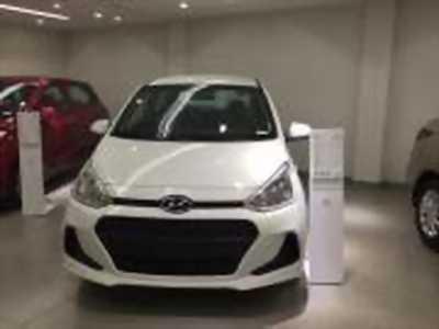 Bán xe ô tô Hyundai i10 Grand 1.2 MT Base 2018 giá 325 Triệu