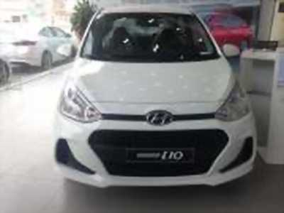 Bán xe ô tô Hyundai i10 Grand 1.2 MT Base 2018 giá 326 Triệu