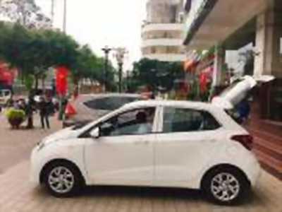 Bán xe ô tô Hyundai i10 Grand 1.2 MT Base 2018 giá 330 Triệu