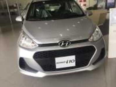 Bán xe ô tô Hyundai i10 Grand 1.2 MT Base 2018 giá 330 Triệu tại quận 2
