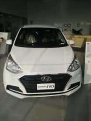 Bán xe ô tô Hyundai i10 Grand 1.2 MT Base 2018 giá 350 Triệu