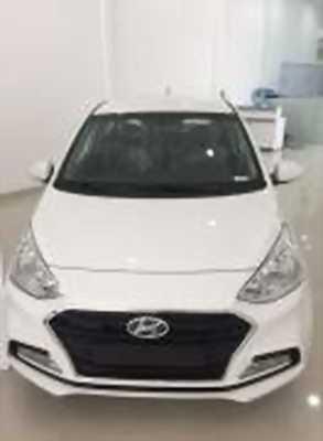 Bán xe ô tô Hyundai i10 Grand 1.2AT 2017 giá 435 Triệu