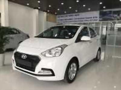Bán xe ô tô Hyundai i10 Grand sedan 1.2 AT 2018 giá 415 Triệu