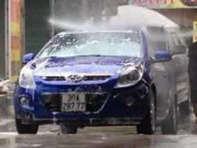 Bán xe ô tô Hyundai i20 1.4 AT 2009 giá 330 Triệu