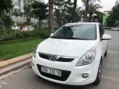 Bán xe ô tô Hyundai i20 1.4 AT 2010 ở Hà Nội