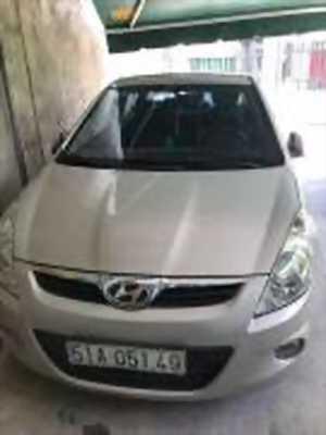 Bán xe ô tô Hyundai i20 1.4 AT 2010 giá 330 Triệu