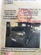 Bán xe ô tô Hyundai i20 1.4 AT 2010 giá 350 Triệu
