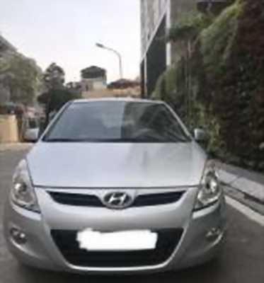 Bán xe ô tô Hyundai i20 1.4 AT 2011 giá 330 Triệu