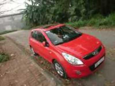 Bán xe ô tô Hyundai i20 1.4 AT 2011 giá 335 Triệu