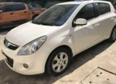 Bán xe ô tô Hyundai i20 1.4 AT 2011 giá 338 Triệu