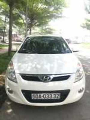 Bán xe ô tô Hyundai i20 1.4 AT 2011 giá 350 Triệu