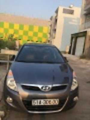Bán xe ô tô Hyundai i20 1.4 AT 2011 giá 360 Triệu