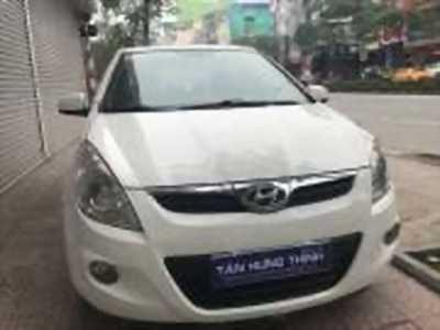 Bán xe ô tô Hyundai i20 1.4 AT 2011 giá 375 Triệu