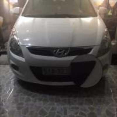 Bán xe ô tô Hyundai i20 1.4 AT 2012 giá 365 Triệu