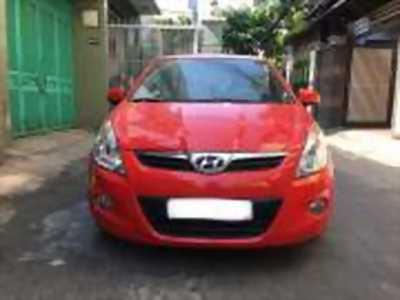 Bán xe ô tô Hyundai i20 1.4 AT 2012 giá 389 Triệu
