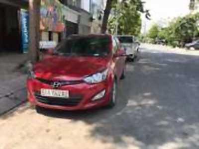 Bán xe ô tô Hyundai i20 1.4 AT 2013 giá 400 Triệu