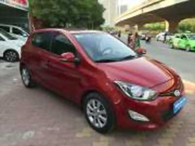 Bán xe ô tô Hyundai i20 1.4 AT 2013 giá 405 Triệu