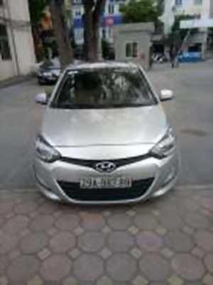 Bán xe ô tô Hyundai i20 1.4 AT 2013 giá 410 Triệu