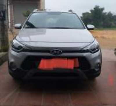 Bán xe ô tô Hyundai i20 Active 1.4 AT 2015 giá 515 Triệu