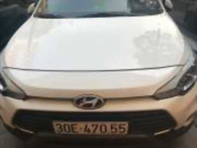 Bán xe ô tô Hyundai i20 Active 1.4 AT 2015 giá 530 Triệu