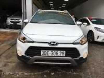 Bán xe ô tô Hyundai i20 Active 1.4 AT 2015 giá 539 Triệu