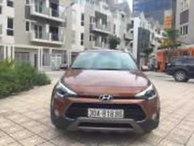 Bán xe ô tô Hyundai i20 Active 1.4 AT 2015 giá 540 Triệu