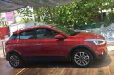 Bán xe ô tô Hyundai i20 Active 1.4 AT 2015 giá 544 Triệu