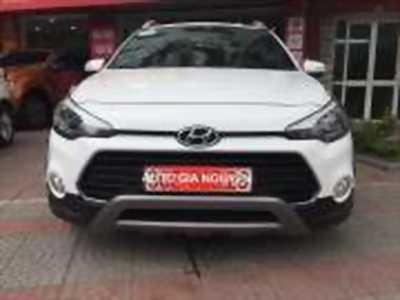 Bán xe ô tô Hyundai i20 Active 1.4 AT 2015 giá 545 Triệu