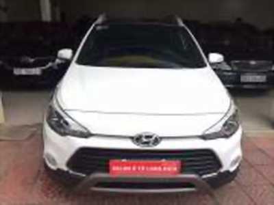Bán xe ô tô Hyundai i20 Active 1.4 AT 2015 ở Hà Nội