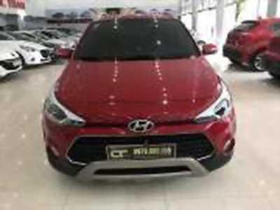 Bán xe ô tô Hyundai i20 Active 1.4 AT 2015 giá 550 Triệu
