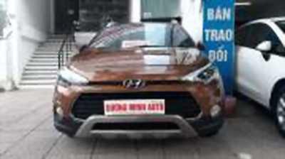 Bán xe ô tô Hyundai i20 Active 1.4 AT 2016 giá 525 Triệu