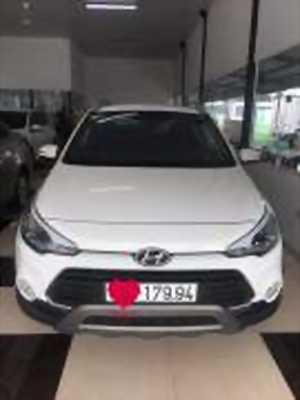 Bán xe ô tô Hyundai i20 Active 1.4 AT 2016 giá 550 Triệu