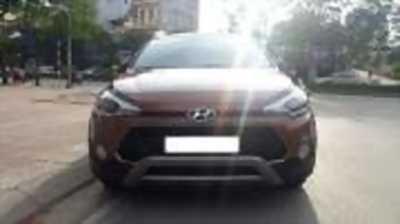 Bán xe ô tô Hyundai i20 Active 1.4 AT 2016 giá 565 Triệu