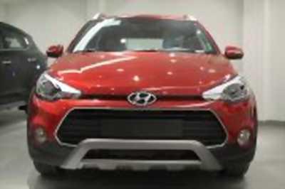 Bán xe ô tô Hyundai i20 Active 1.4 AT 2018 giá 585 Triệu