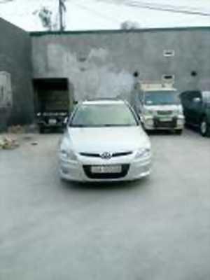 Bán xe ô tô Hyundai i30 CW 1.6 AT 2010 giá 420 Triệu