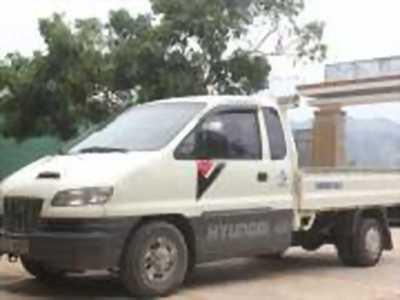 Bán xe ô tô Hyundai Libero 2.5 2004 giá 160 Triệu