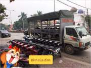Bán xe ô tô Hyundai Mighty 2002 giá 350 Triệu